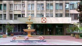 Владимир Подлипенцев рассказал о финансировании ЖКХ в Керчи(, 2016-08-27T15:08:15.000Z)