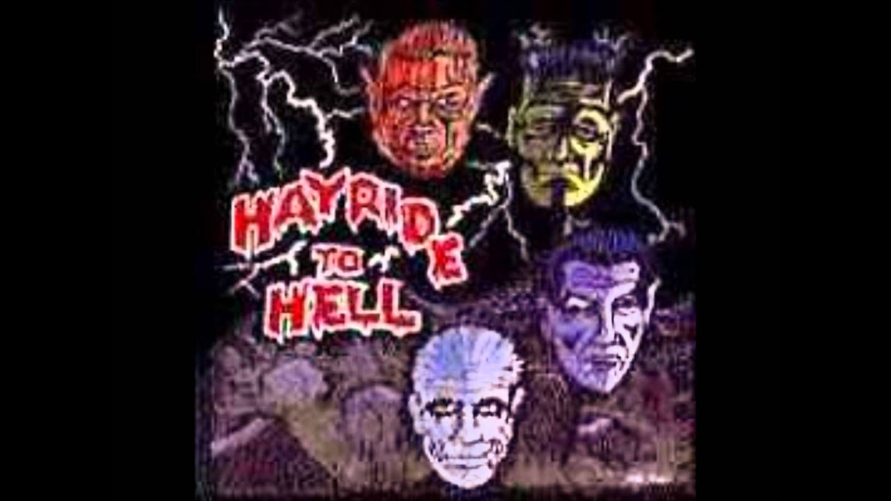 Hayride to Hell… and Back