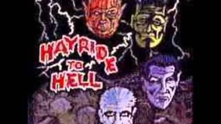 "Hayride to Hell ""Evil Kneivel"""