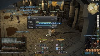 Final Fantasy XIV: ARR - Beginners 100% HQ Crafting - Step by Step Guide/Tutorial