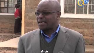 NYANDARUA: Baba ambaka mwanawe msichana wa umri wa miaka 13