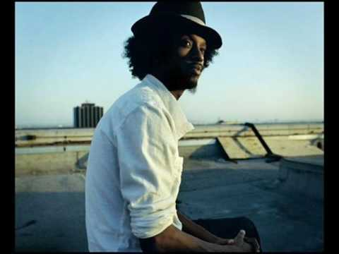 People Like Me   - K'naan With Lyrics