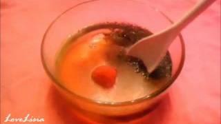 ♡ How To Make Homemade Hair Potion (black Castor Oil)