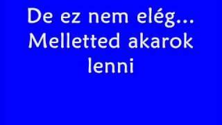Basshunter - Angel In The Night  / Angyal Az Éjszakában magyar dalszöveggel
