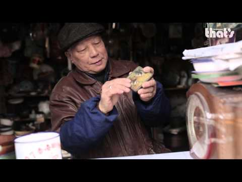 The final days of Dongtai Lu Antique Market | That's Shanghai
