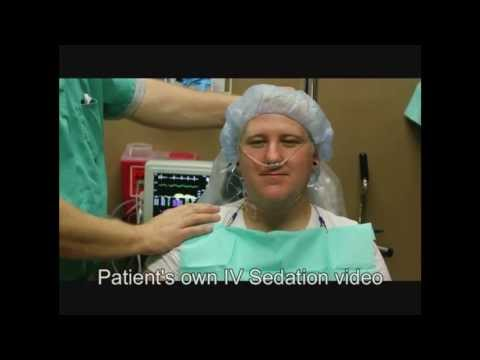 Central Florida Oral Surgeon, Florida Oral Surgery, Meet Dustin