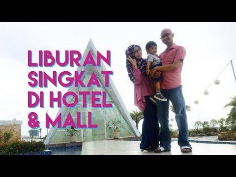 Ikutin Abi Business Trip ke Makassar Sambil Liburan Singkat di Hotel The Rinra