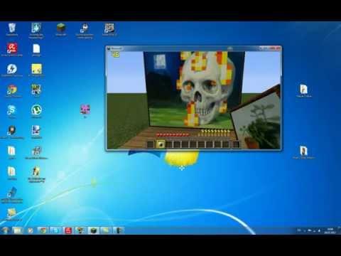 Minecraft Tutorial Eigene Bilder In Texture Pack Einfügen