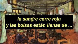 Babyshambles - Picture Me In A Hospital (Sub Español)