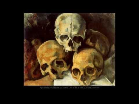 تاريخ الفن: معرض الطبيعة الصامتة/ بول سيزان_ فيديو   Still Life by Paul Cezanne