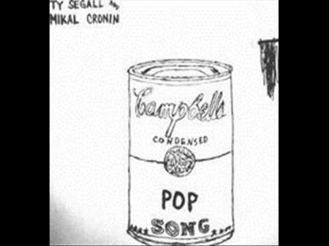 Ty Segall and Mikal Cronin - Pop Song