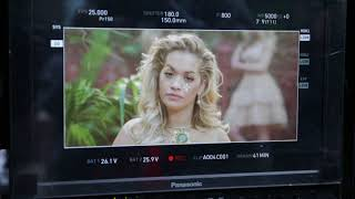 Rita Ora - Girls (Behind the Scenes)