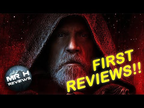 Download Youtube: The Last Jedi REVIEWS