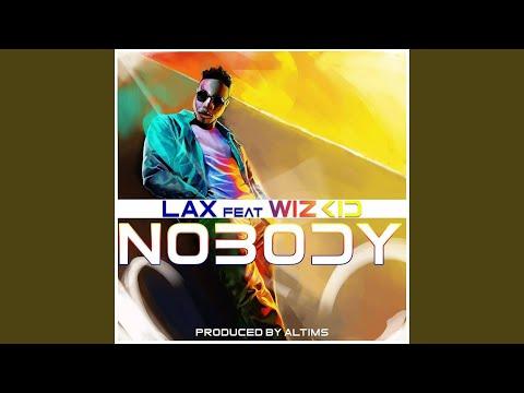 Nobody (feat. Wizkid)