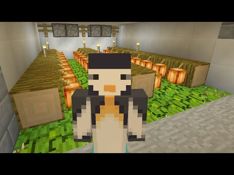 Minecraft Xbox: Cocoa Bean Farm [178]