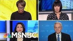 Powerful Men In Media Face Claims Of Sexual Abuse Of Women | AM Joy | MSNBC