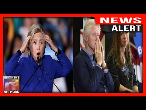 ALERT: Hillary Clinton TRAUMATIZES Chelsea When Answering One Question About Bill