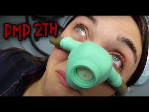 DMD 2th: The Return Of The Deranged Maniac Dentist