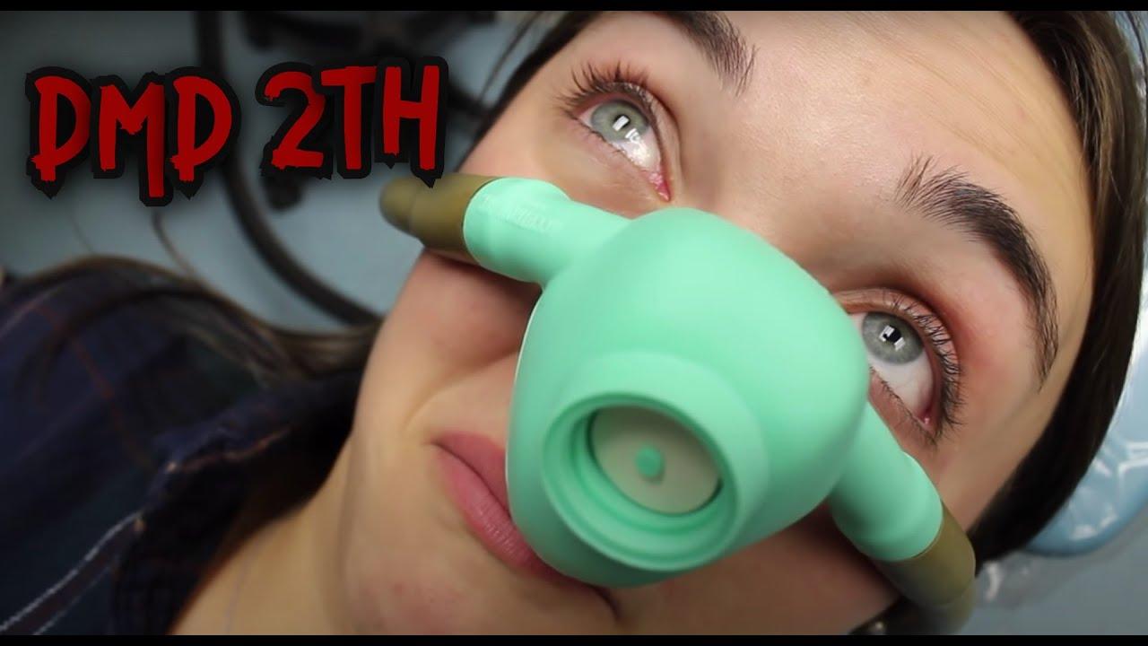Download DMD 2th: The Return of the Deranged Maniac Dentist