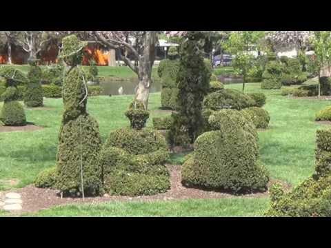 Topiary Park (Columbus)