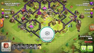 How to game clash of clans Ra ldp
