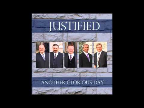 Justified Quartet - WELCOME TO HEAVEN