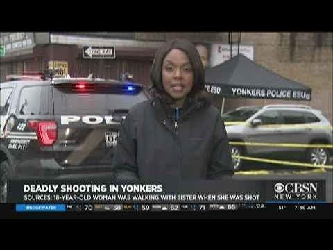 18-year-old dead after shooting at Oshawa townhouse complex from YouTube · Duration:  40 seconds