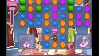 Candy Crush Saga Level 1115
