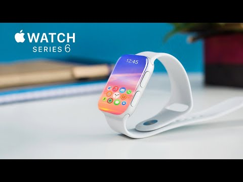 Apple Watch Series 6 - Has A New Killer Feature!