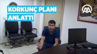 """""""Marmaris saldırısı""""na katılan Astsubay Selman Çankaya, korkunç planı anlattı"""