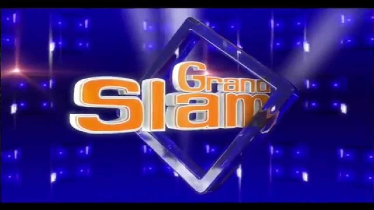Grand Slam 3