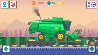 Best Trucker Pro (Android Game)