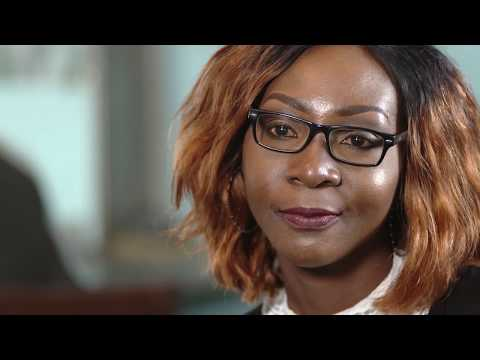 Solving Africa's Youth Unemployment Crisis through Innovation