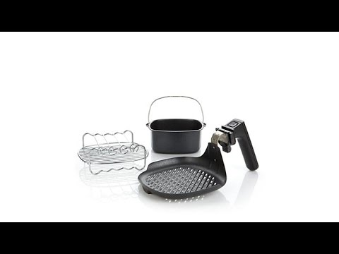 Philips AirFryer Accessory Bundle | HSN