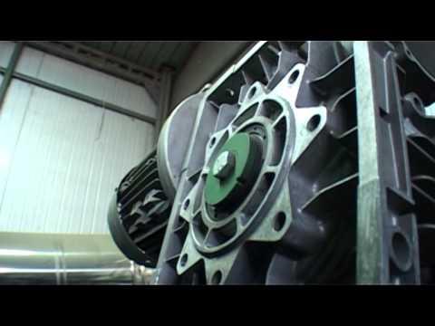 Автоматический состав для сжигания биомассы СМОК AZSB GZ 240 KW