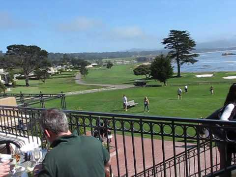 The Restaurants Of Pebble Beach Resorts Monterey 17 Mile Drive