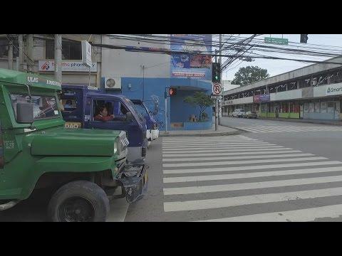 Sana 'sing ayos ng DAVAO CITY ang MANILA