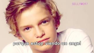 Cody Simpson  Angel - Traducida al español