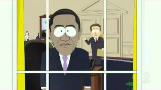 South Park General Tso's Chicken S16e14