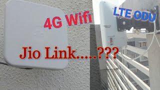 JioLink 4G wifi,  What is jiolink...?   jiolink unboxing 