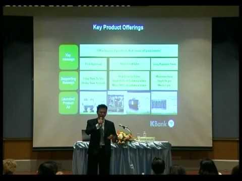 Case study ธนาคารกสิกรไทย (3)