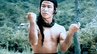 Бесстрашный каратист (боевик-каратэ Дориан Тан)...