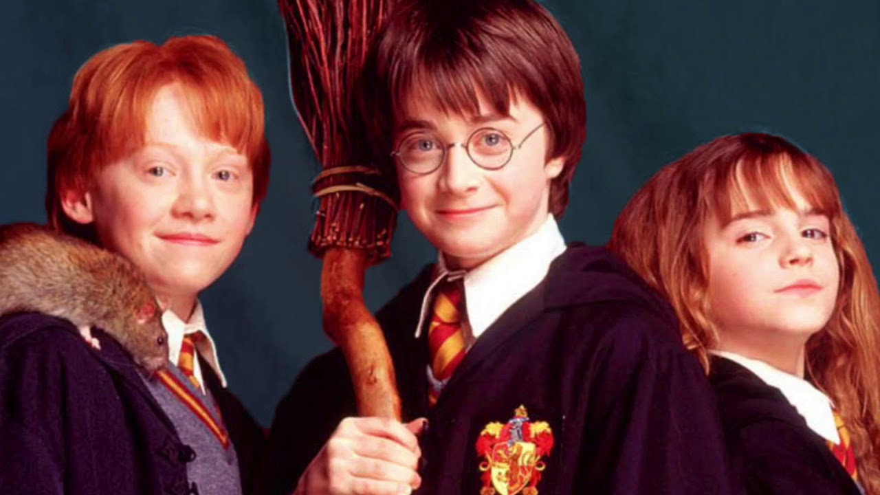 Top &Flop Harry Potter THEORIE (Pt 3) ⭐️