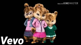 The Chipettes - MEGATRON (Official Audio Cover).