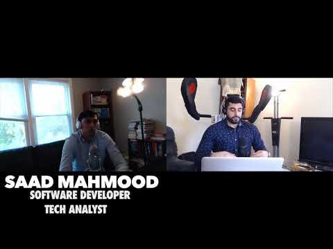 LSM #013 Saad Mahmood