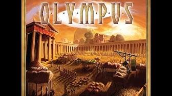 Olympus: Full Review