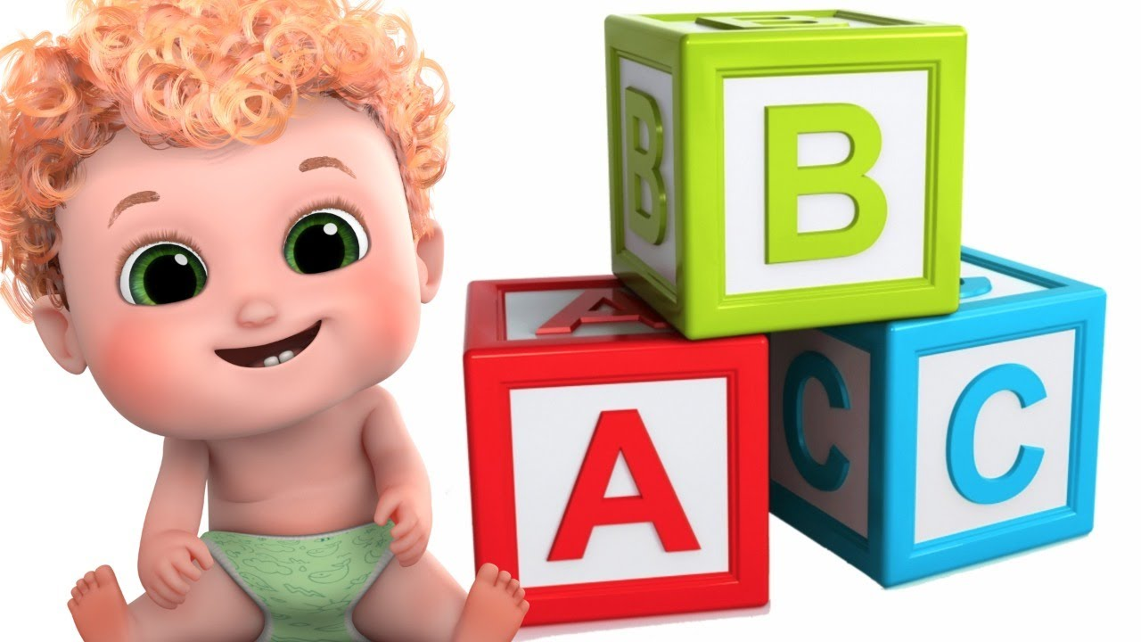 Phonics song | abc song | 3d nursery rhymes | baby videos | abc songs for children | phonics kids