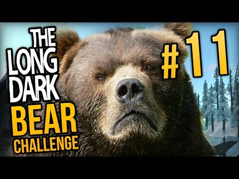 """I HOPE IT HURTS - The Long Dark """"The Hunted"""" Challenge - #11"""