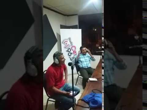 NICARAGUA Y USTED COSTA RICA  Con Campeche Radio Centro