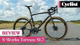 New Specialized S-Works Tarmac SL7 2021 Review